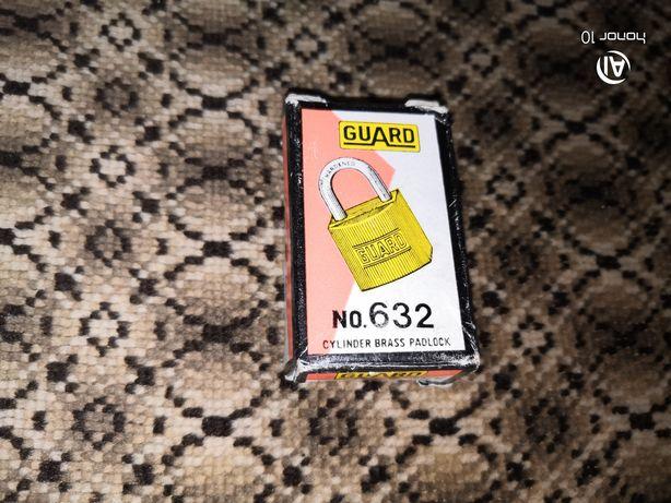 Cadeado Guard N°632