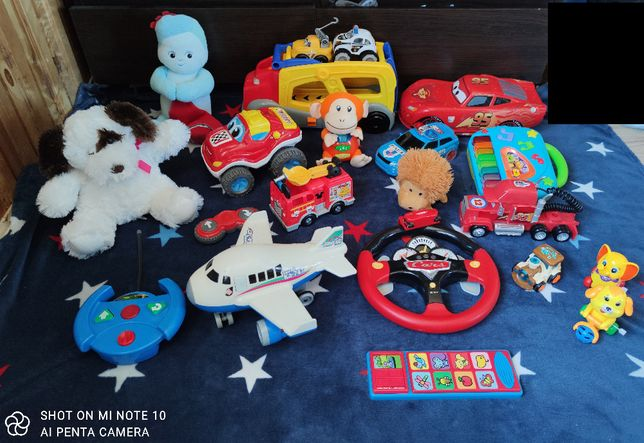 Zestaw zabawek interaktywnych Clementoni, Travel Kid, Zygzak