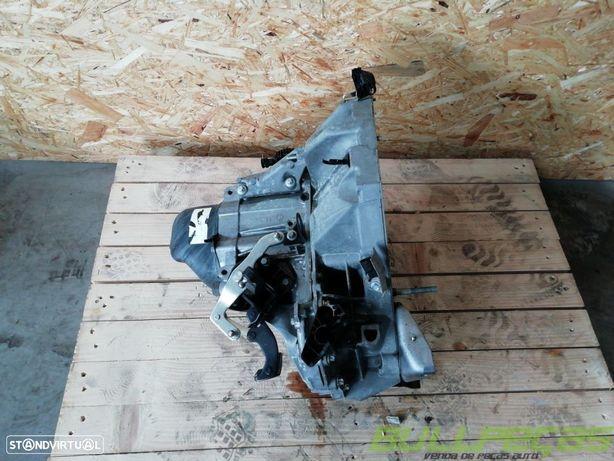 Caixa de velocidades manual RENAULT CLIO IV (BH_)/RENAULT CLIO IV Grandtour (KH_)  Usado REF. JR5332