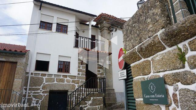Moradia Isolada T2 Arrendamento em Santa Comba Dão e Couto do Mosteiro