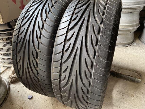 7.4mm 225/40 R18 Dunlop SpSport 9090 Шины летние бу
