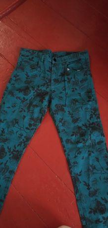 Красивые штаны..
