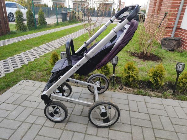 Wózek  spacerowy Mutsy iGo
