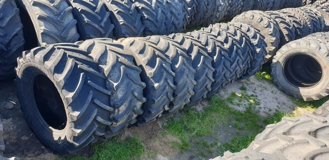 540/65r30 (480/70R30) JCB Fastrac fendt case new holland john deere
