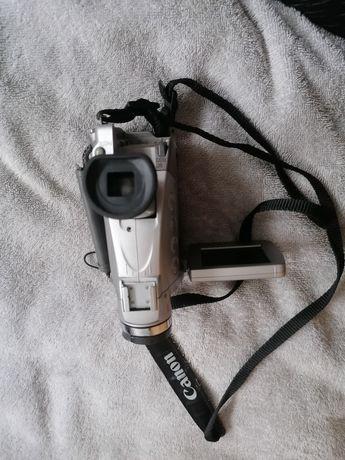 Kamera Canon  sprawna brak bateri