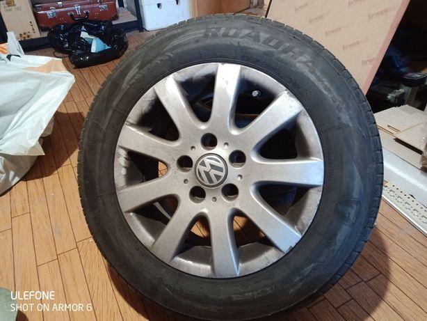 """Felgi 15 Alufelgi 15"""" Volkswagen"""