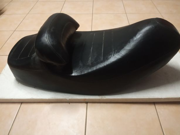 Siedzenie KYMCO 125