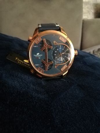 Timemaster męski zegarek