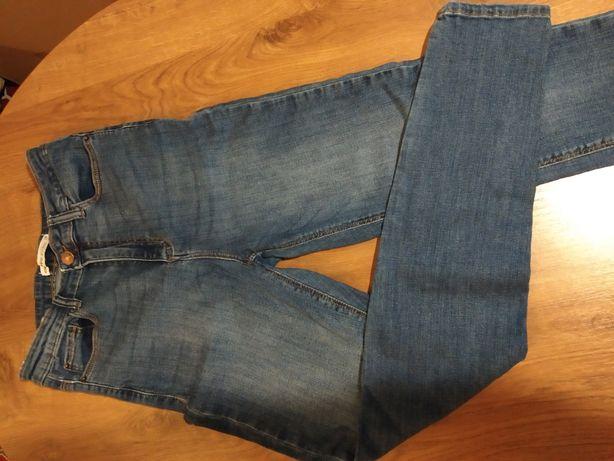 Spodnie dżinsowe Cropp rozm. 38