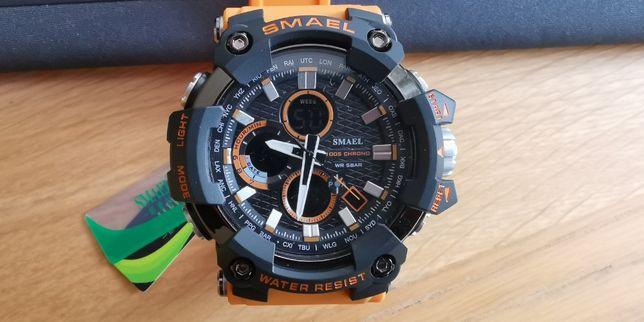 Zegarek SMAEL model 1802D
