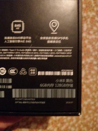 Xiaomi Mi8 Mi 8 128GB