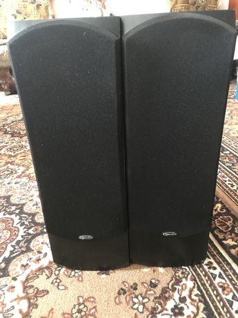 Продам аккустические колонки Gemix BF-31