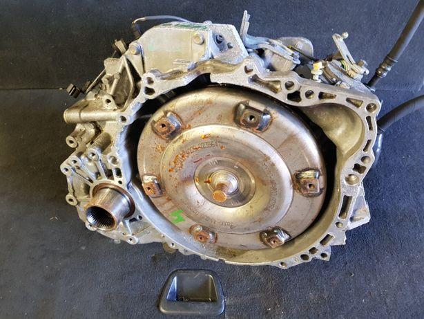 VOLVO XC90 03->06r Skrzynia biegów Automat 2.5T Benzyna AWD 55-51SN