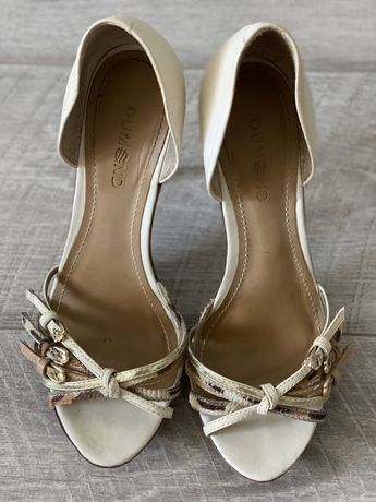 Dumond туфли