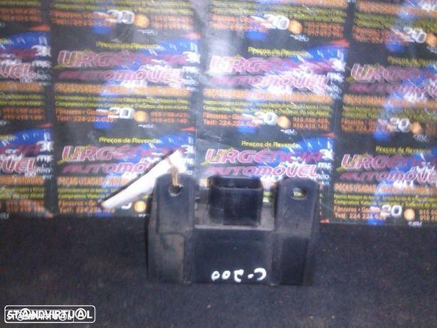 Rele Temporizador Velas Incandescentes W202 W124 C200 C220 E200 E220 Vito C83545...