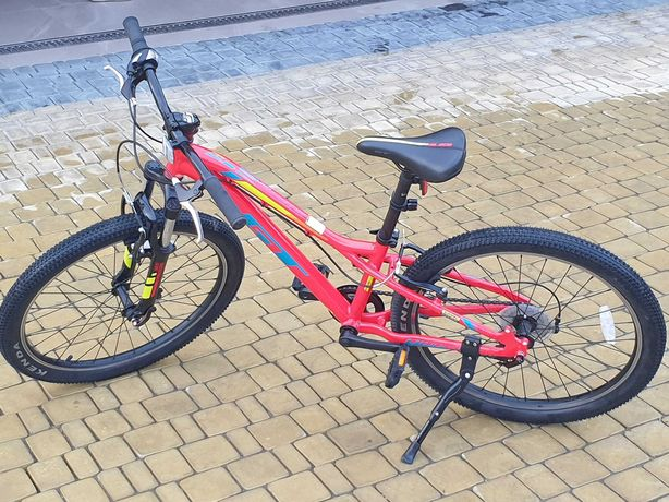 Велосипед  підростковий    JT 9-13 років