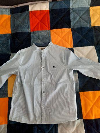 Сорочка для хлопчика H&M