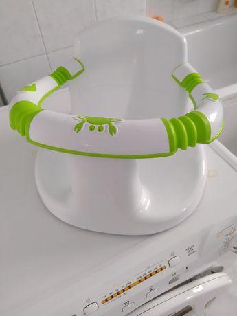 Krzesełko siedzenie siedzisko do kąpieli kąpania mycia