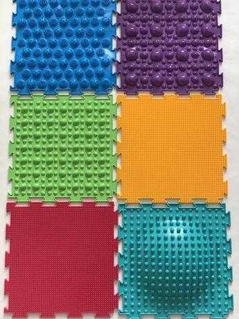 Ортопедический коврик, набор для детей «Малыш - 6,#3»