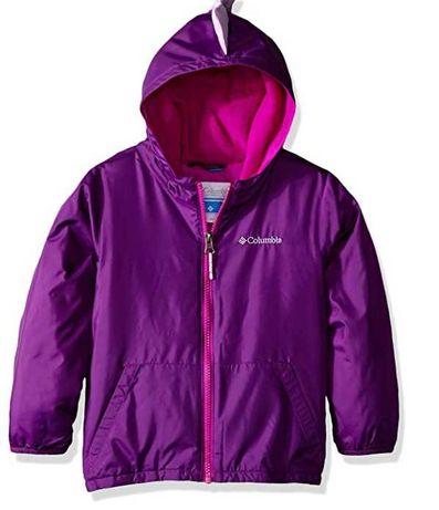 Куртка Kitterwibbit для девочек Columbia