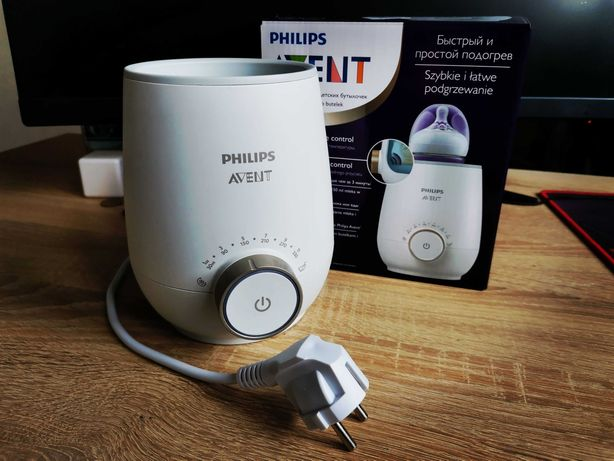 Подогреватель бутылочек Philips AVENT SCF358/00 (Premium), гарантия!