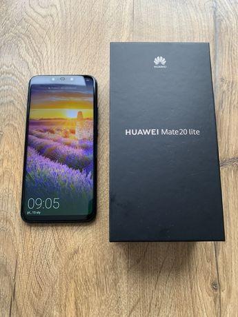 $$ Telefon Smartfon Huawei Mate 20 lite $$