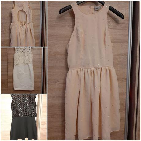 7 sztuk Sukienek za 80 zł