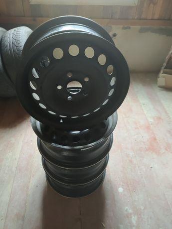 Диски металеві R15