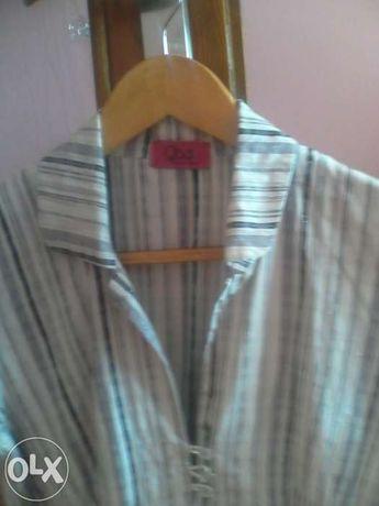 Elegancka bluzka ciążowa Qba 2