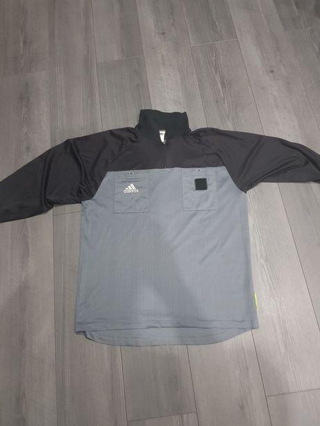 Koszulka sędziowska Adidas długi rękaw Rozmiar M