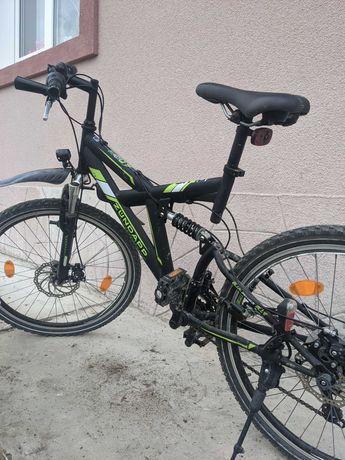 Гірський велосипед ZundapBlue 5.0