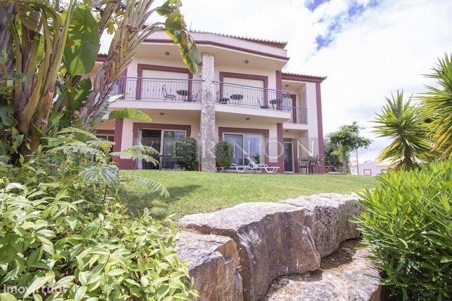 Algarve Carvoeiro para venda apartamento T1+1 no Resort Pestana Golfe
