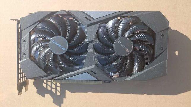 Gigabyte GeForce GTX 1660 6 GB GDDR5 OC
