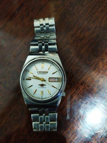 Продам часы citizen механика