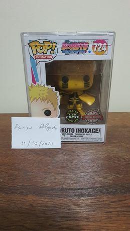 Funko Pop Naruto Chase