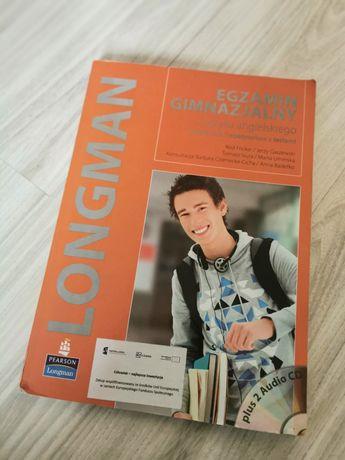 Longman język angielski Repetytorium z testami Płyta CD Egzamin