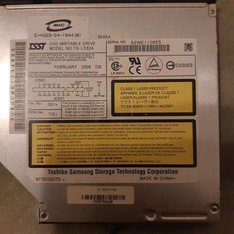 Привод DVD-RW DL tsst TS-L532A