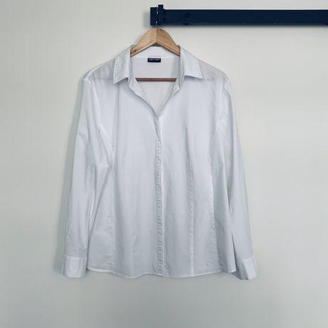 Рубашка блузка женская Gerry Weber, р.M-L, отличное состояние.