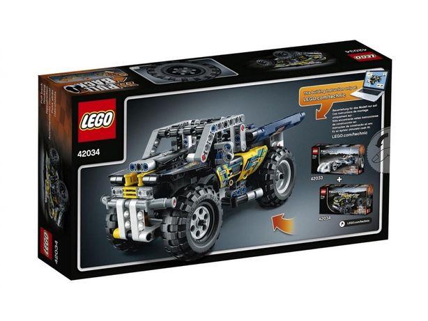 Lego® 42034 Technic Quad .Nowe