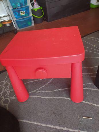 Mesa para criança