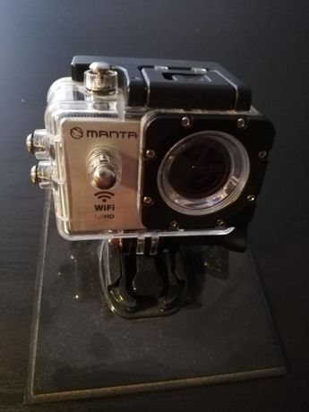 Kamera sportowa Manta mm336 pro wi fi