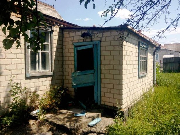 Будинок заг. площ. 46,6 кв.м., с. Піщанка, вул. Лісова, 19.as829936