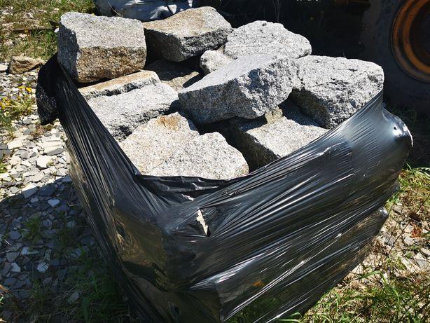 Kamień murowy, formak granitowy