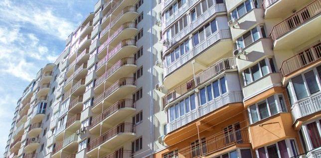 2 ком квартира 74,5 кв.м на Таирова