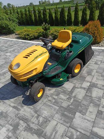 Traktorek do koszenia trawy Yard Man