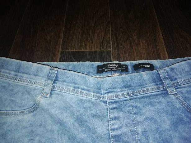 Sprzedam spodnie marki sinsay