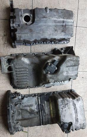 Carter motor bmw serie 3 1 x3 mercedes w210 vw audi 110cv 1.9 tdi seat