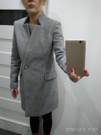 Płaszcz zimowy Reserved