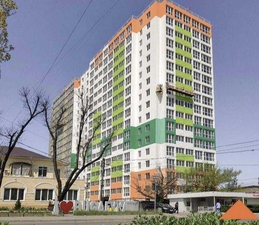 Продам 2-х комнатную квартиру в новом сданном доме в центре города