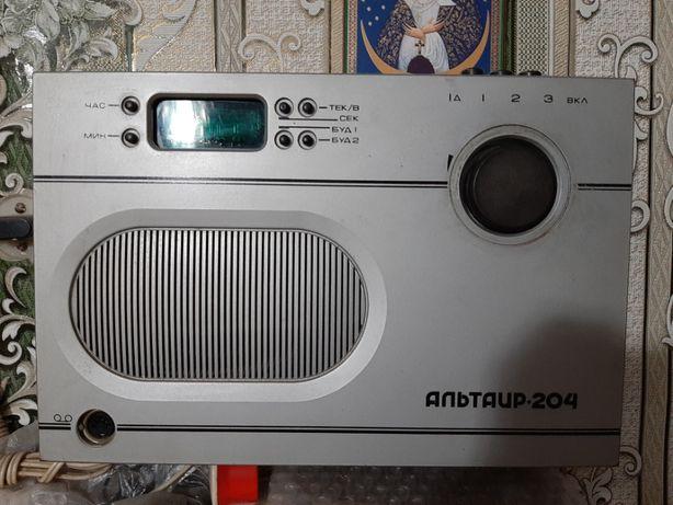 Радио АЛЬТАИР-204